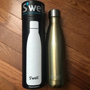 New Swell water bottle